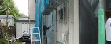 まつえい営繕サービスス 外壁・屋根塗替え補修 外壁・屋根塗替えねっと
